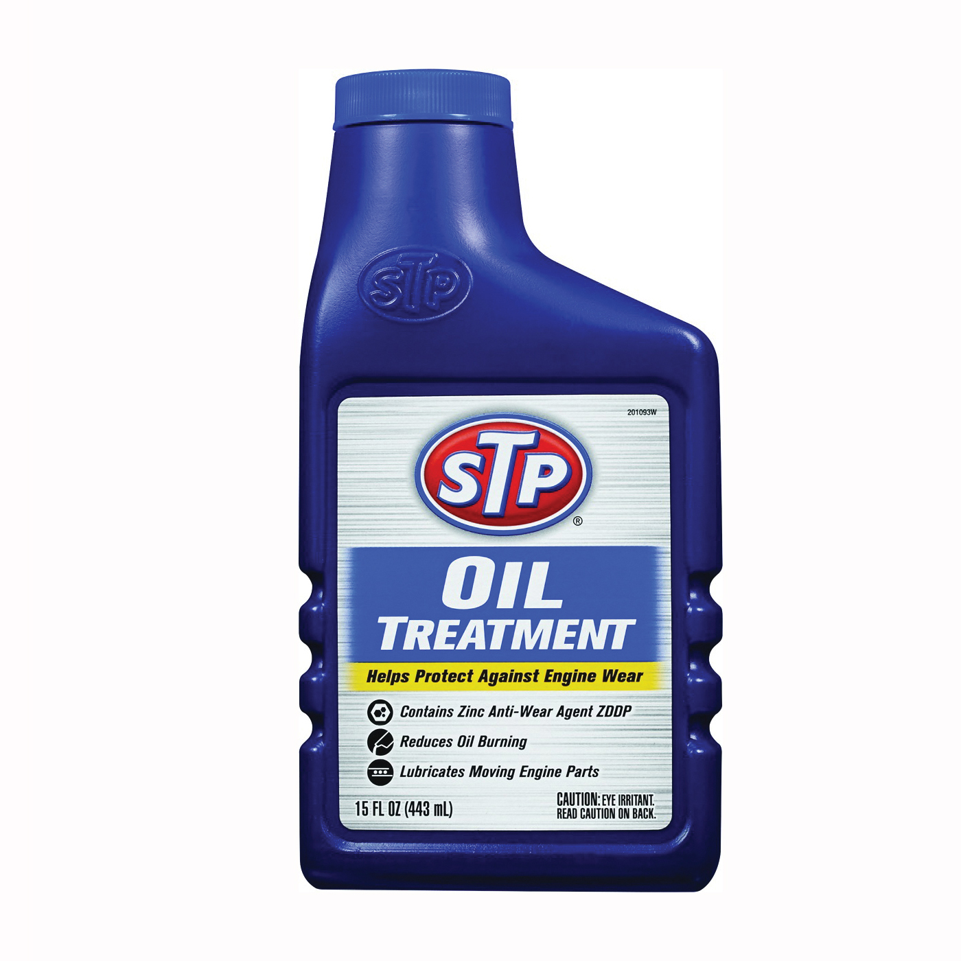 Picture of STP 66079/ST-1014 Oil Treatment, 15 oz Package, Petrol