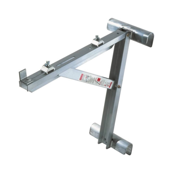 Picture of WERNER AC10-20-02 Ladder Jack, Aluminum, For: 300 lb Type IA and 375 lb Type IAA Extension Ladders
