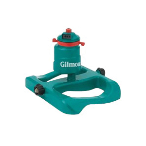 Picture of Gilmour 200SPB Rotary Sprinkler, 70 ft, Full-Circle, Polymer