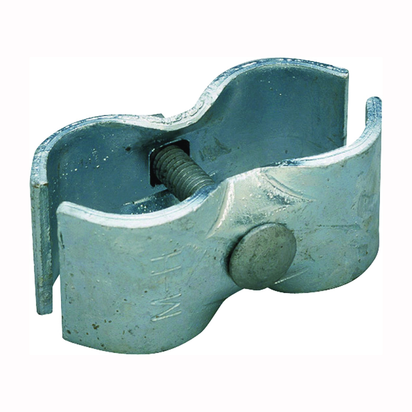 Picture of Stephens Pipe & Steel HD19010RP Kennel Clamp