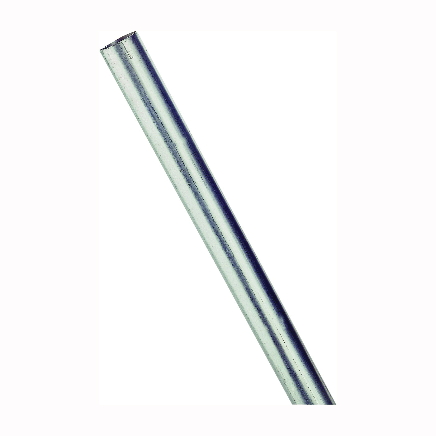 Picture of Stephens Pipe & Steel PR20308 Line Post, 1-5/8 in W, 8 ft H, 18 Thick Material