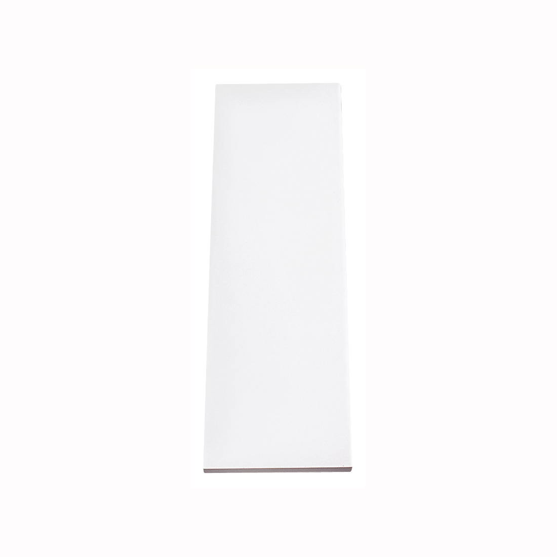 Picture of Knape & Vogt 1980 WH 8X24 Shelf Board, 200 lb, 5-Shelf, 24 in L, 8 in W, Particleboard