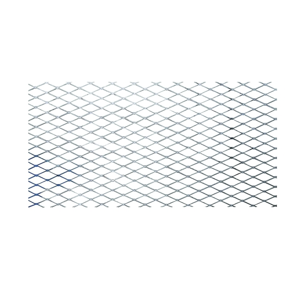 Picture of Stanley Hardware 4077BC Series 346957 Grid Sheet, 18 Thick Material, 24 in W, 12 in L, Steel, Plain