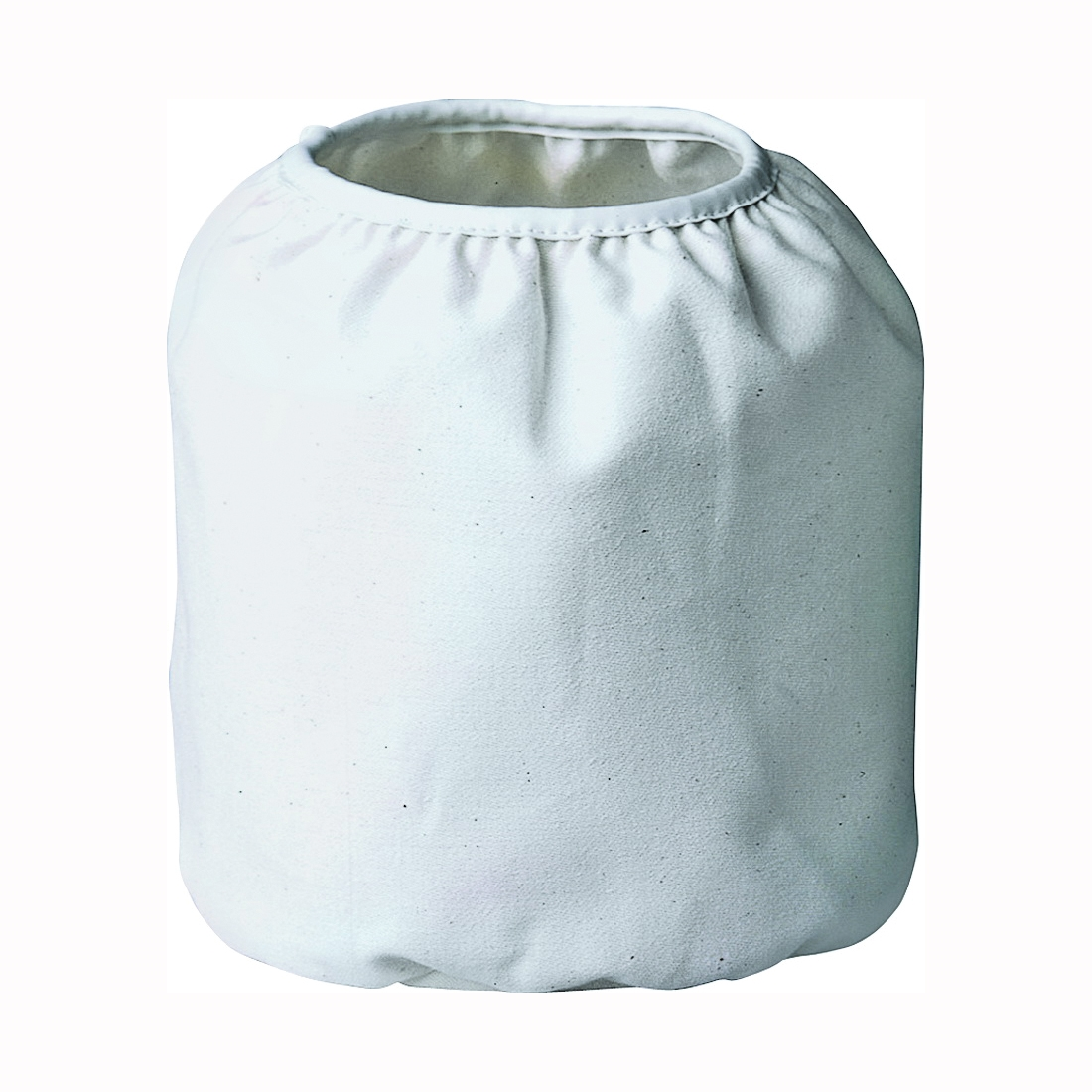 Picture of Shop-Vac 9010200 Cloth Filter Bag, 5 gal Capacity, Cotton