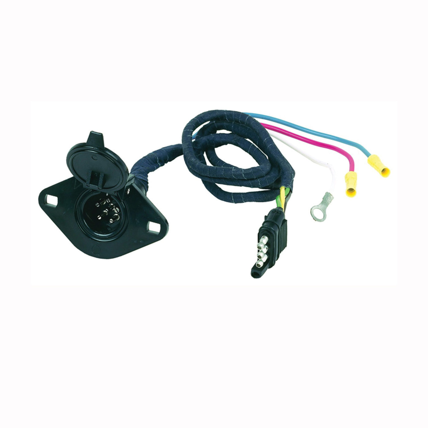 Picture of HOPKINS 47155 Trailer Wiring Kit