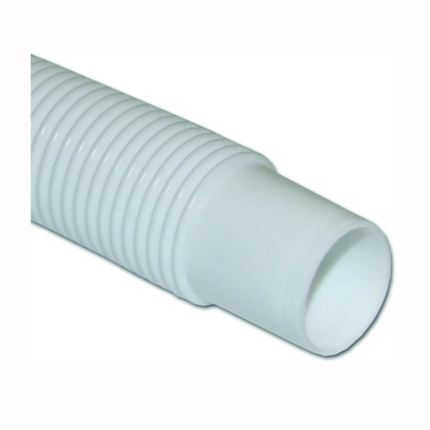 Picture of UDP T34 Series T34005004/RBBR Bilge Hose, 1-1/2 in ID, 50 ft L, Polyethylene, Milky White