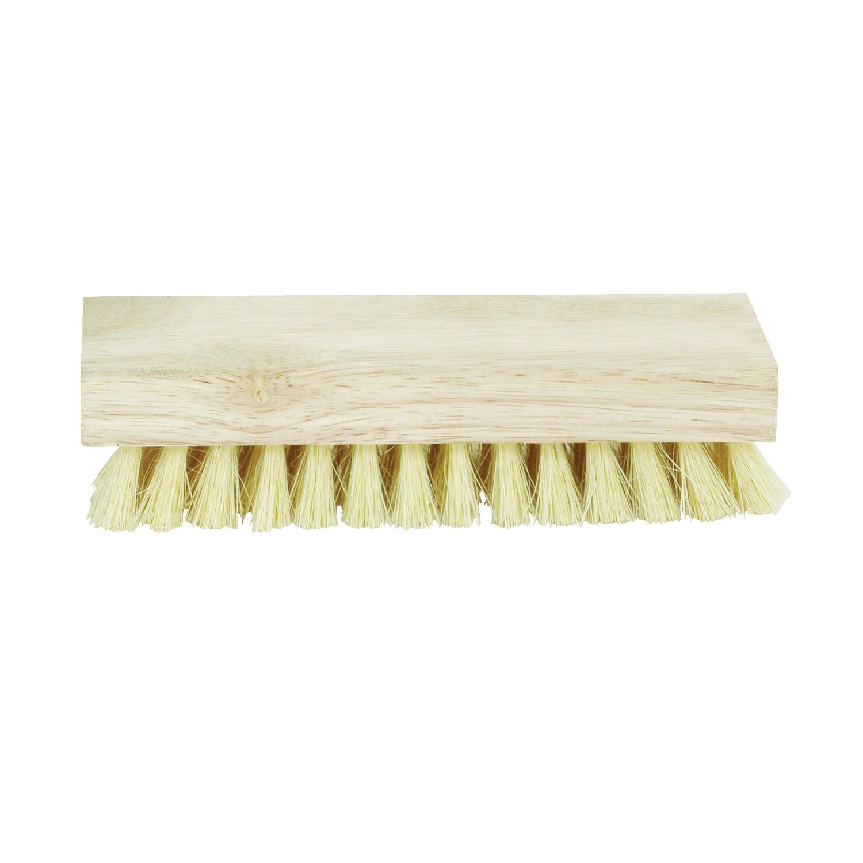 Picture of DQB 11603 Scrub Brush, 8 in Brush, 1-1/8 in Trim