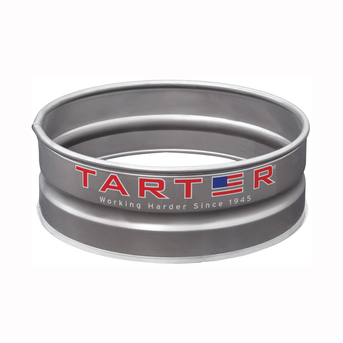 Picture of TARTER FR3 Fire Ring, 3 ft Dia, 12 in H, Metal Exterior
