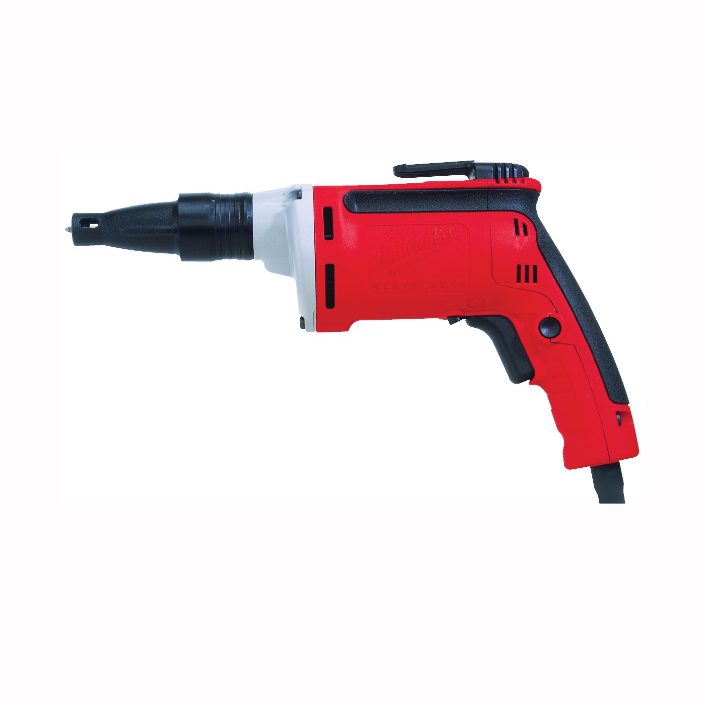 Picture of Milwaukee 6742-20 Screwdriver, 120 V, 1/4 in Chuck, Hexagonal Chuck, 0 to 4000 rpm Speed