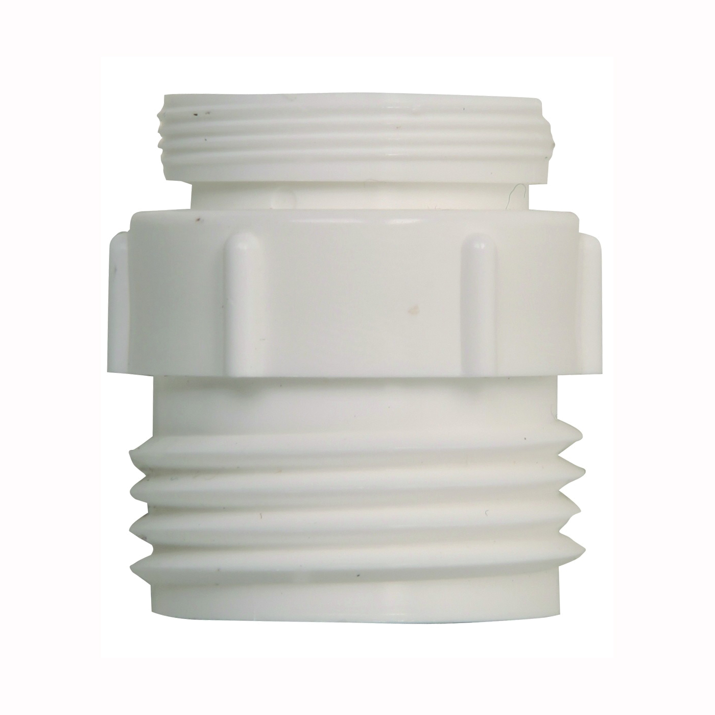 Picture of Drain King 99 Faucet Adapter, Plastic