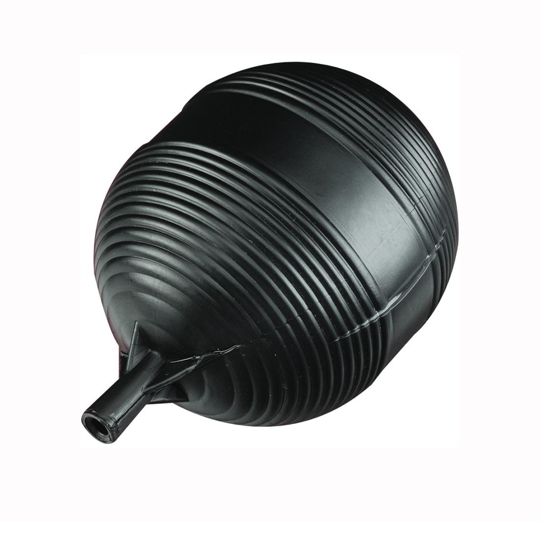 Picture of Plumb Pak PP9906-1 Toilet Tank Float Ball, Plastic, Black