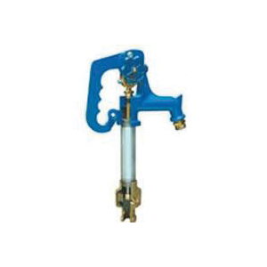 Picture of Simmons 800LF Series 803LF Yard Hydrant, 66 in OAL, 3/4 in Inlet, 3/4 in Outlet, 120 psi Pressure