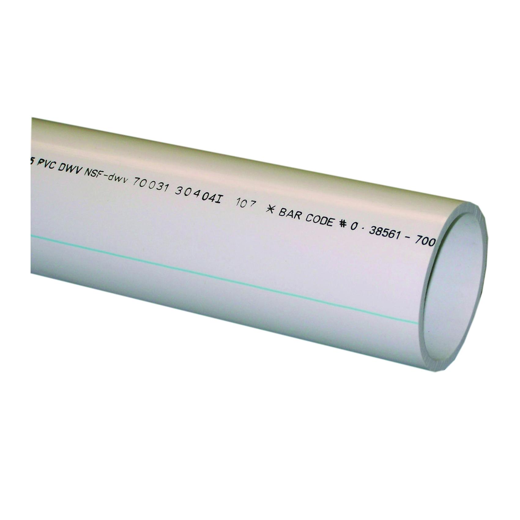 Picture of GENOVA 700312 Cut Pipe, 2 ft L, SCH 40 Schedule