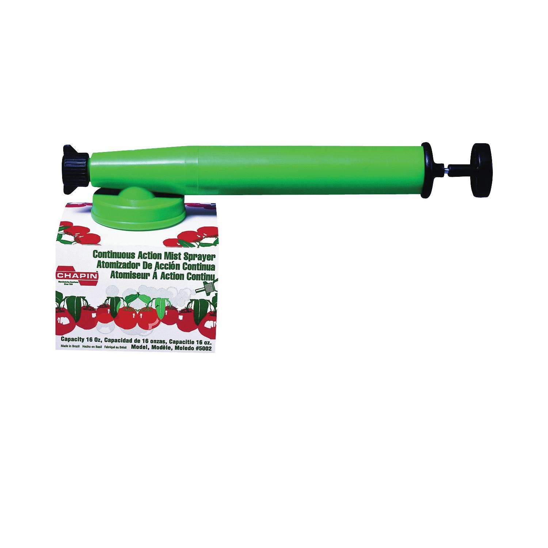 Picture of CHAPIN 5002 Mist Sprayer, Polyethylene