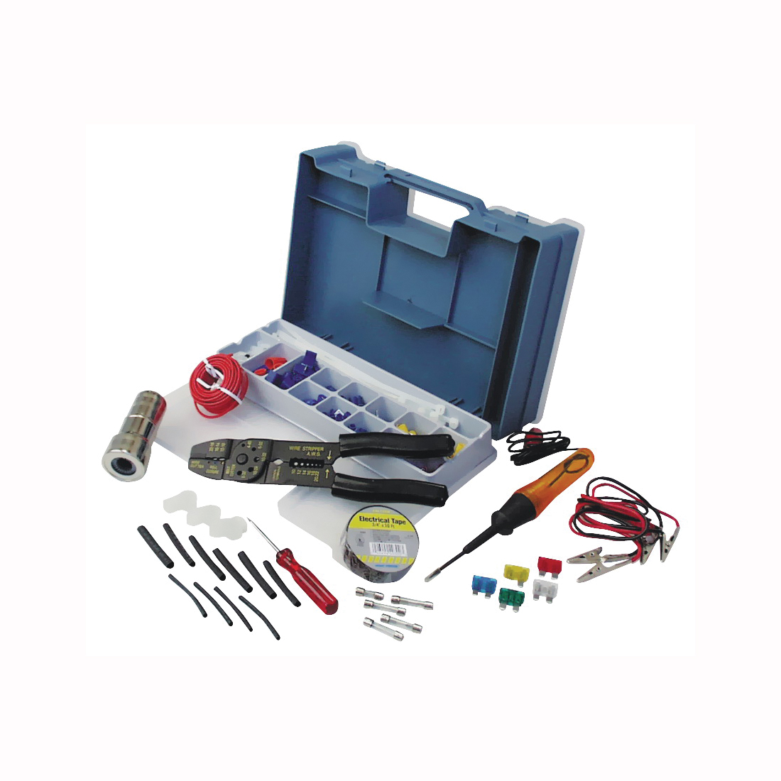 Picture of CALTERM 05207 Electrical Repair Kit, Automotive