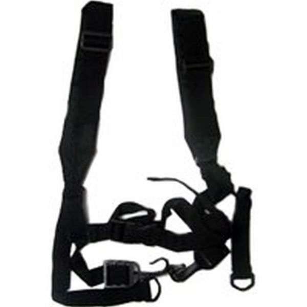 Picture of CHAPIN 6-8137 Back Strap, Replacement, Polypropylene, For: 63900 Compression Sprayer
