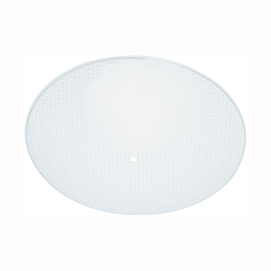 Picture of Westinghouse 8181900 Light Diffuser, Circle, Glass, Clear