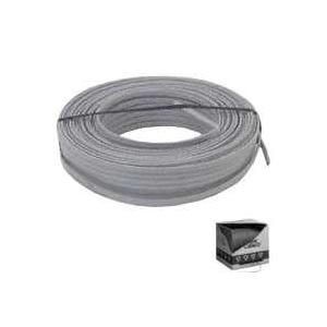 Picture of Romex 12/2UF-WGX50 Building Wire, #12 AWG Wire, 2-Conductor, Copper Conductor, PVC Insulation, Nylon Sheath