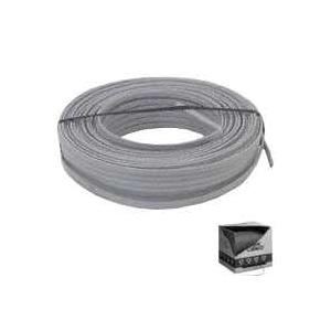 Picture of Romex 12/2UF-WGX100 Building Wire, #12 AWG Wire, 2-Conductor, Copper Conductor, PVC Insulation, Nylon Sheath