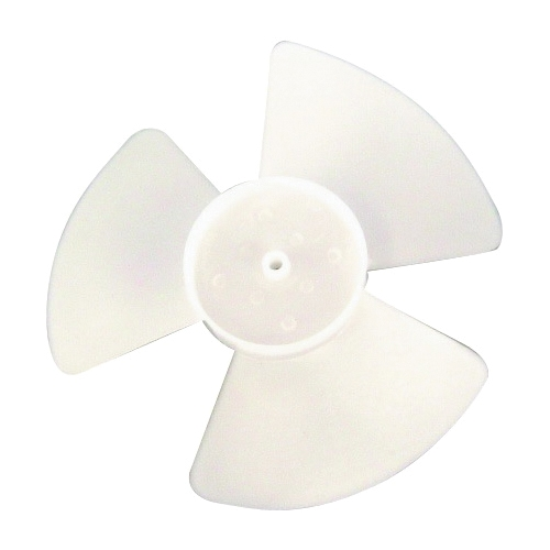 Picture of US Hardware V-008C Exhaust Fan Blade, Plastic