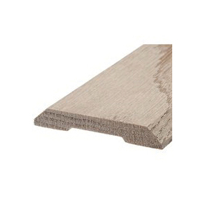Picture of Frost King WAT250 Saddle Threshold, 36 in L, 2-1/2 in W, Oak Wood, Unfinished