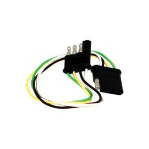 Picture of US Hardware RV-358C Trailer Wiring Connector