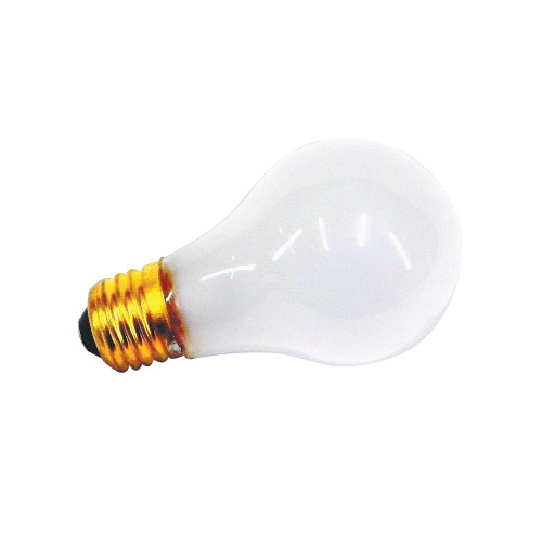 Picture of US Hardware RV-372B Incandescent Bulb, 12 V, 25 W, Incandescent Lamp, 1 -Lamp