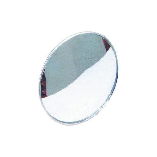 Picture of US Hardware RV-609C Convex Driving Mirror, Round, Metal Frame