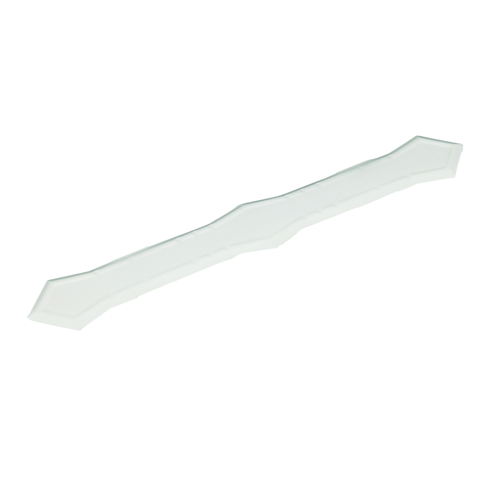 Picture of Amerimax 27229 Downspout Band, Vinyl, White
