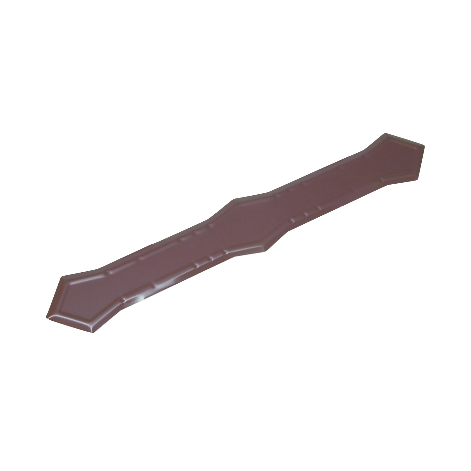 Picture of Amerimax 2522919 Downspout Band, Aluminum, Brown, Wall Mounting