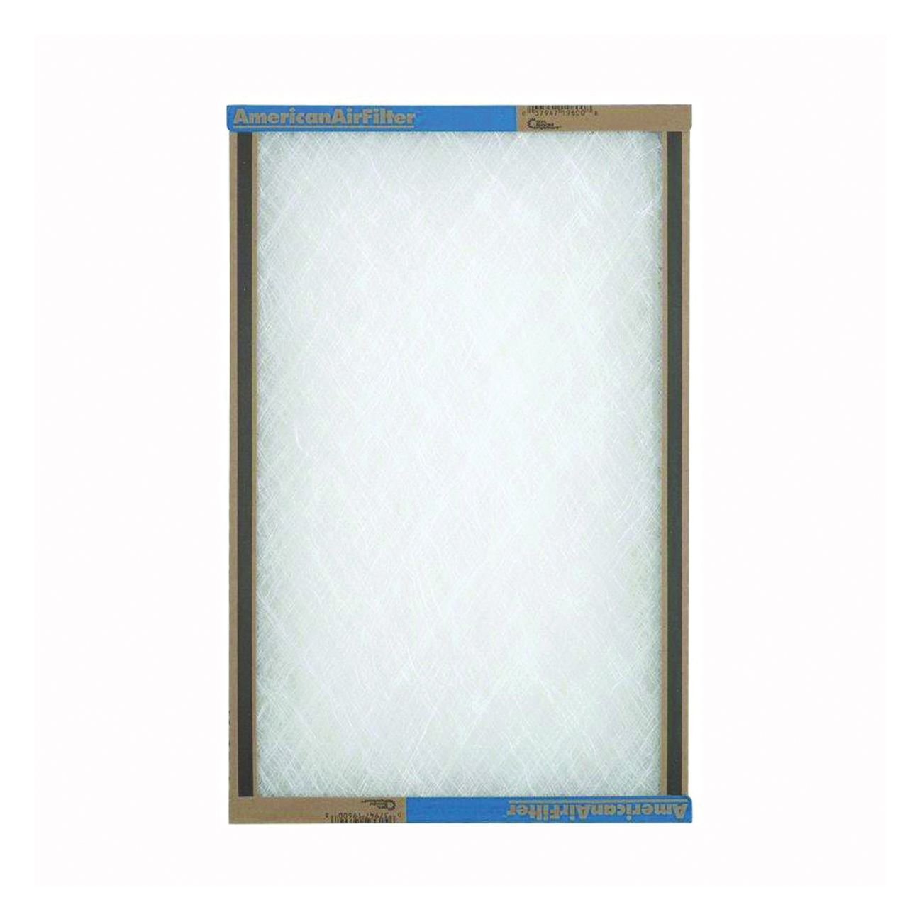 Picture of AAF 118301 Air Filter, 30 in L, 18 in W