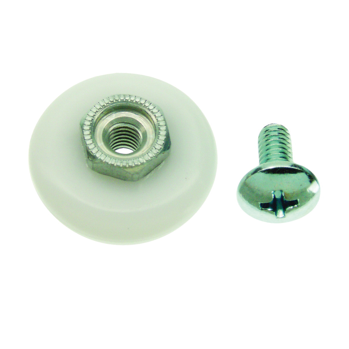 Picture of Danco 64654B Door Roller, Nylon, For: Shower Doors