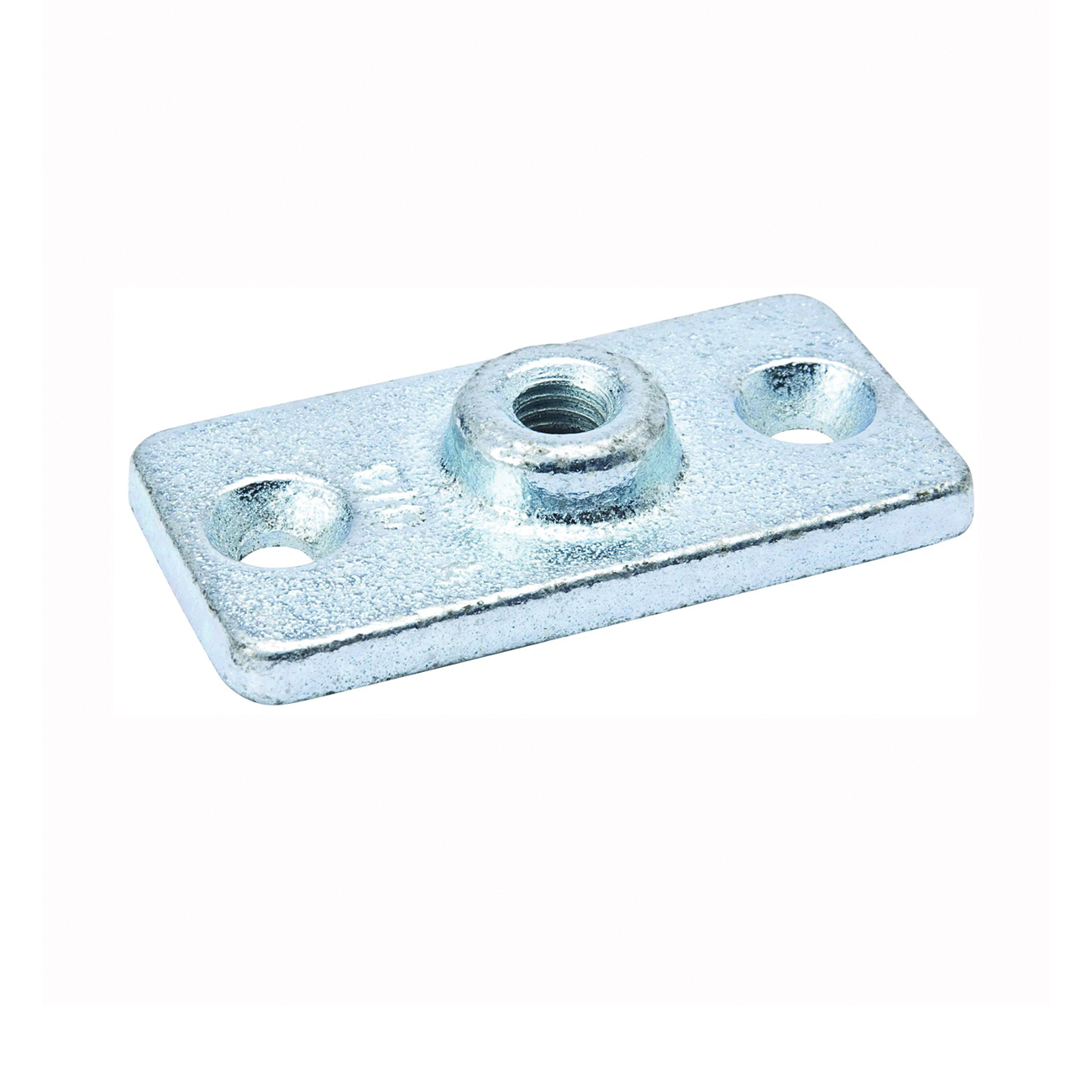 Picture of B & K G80-038HC Plate Connector 3/8 in, Malleable Iron