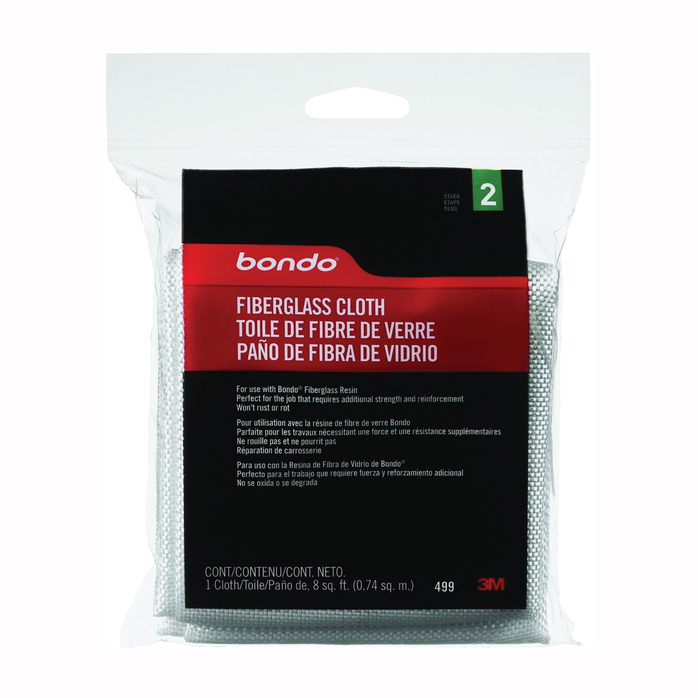 Picture of Bondo 499 Fiberglass Cloth