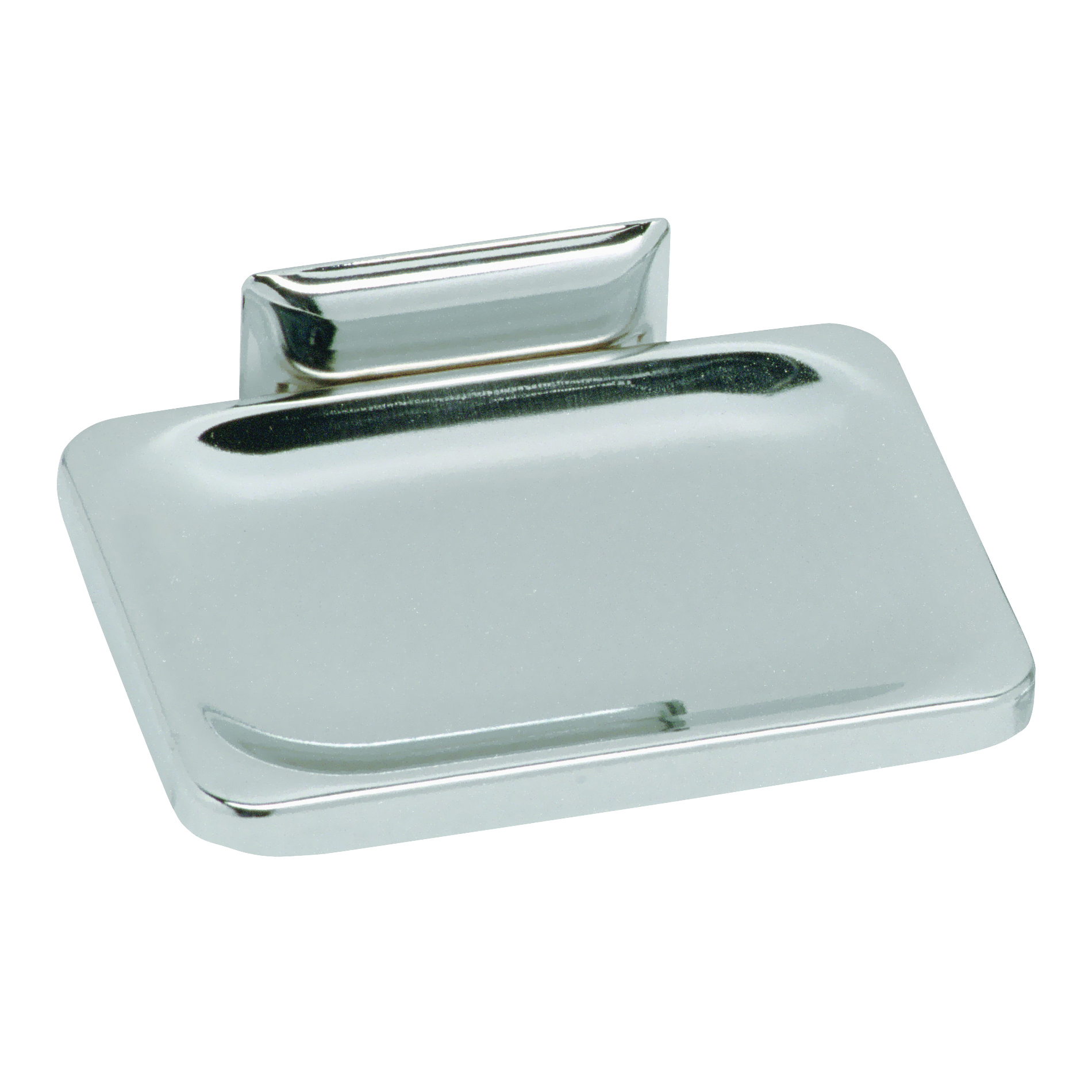 Picture of DECKO 38000 Soap Dish, Wall Mounting, Steel