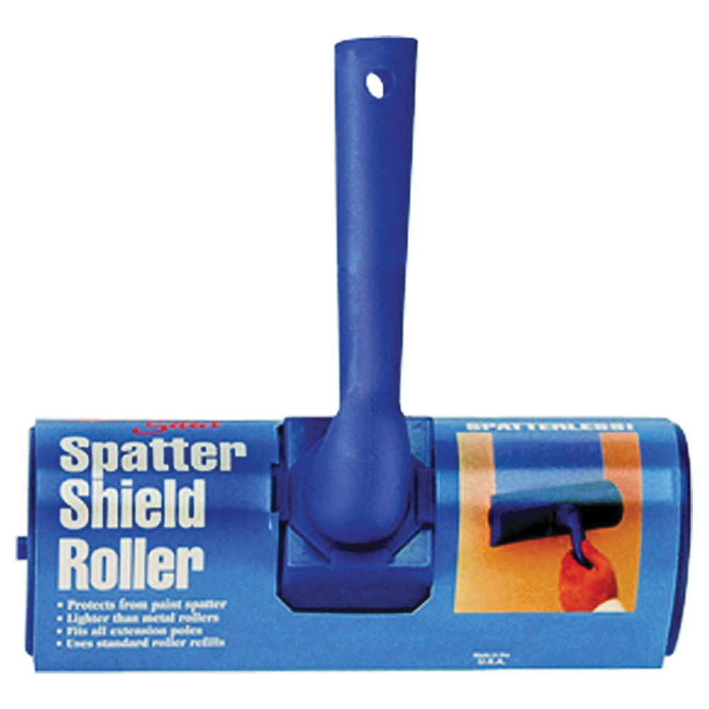 Picture of Linzer 7938 Paint Roller, Plastic Handle