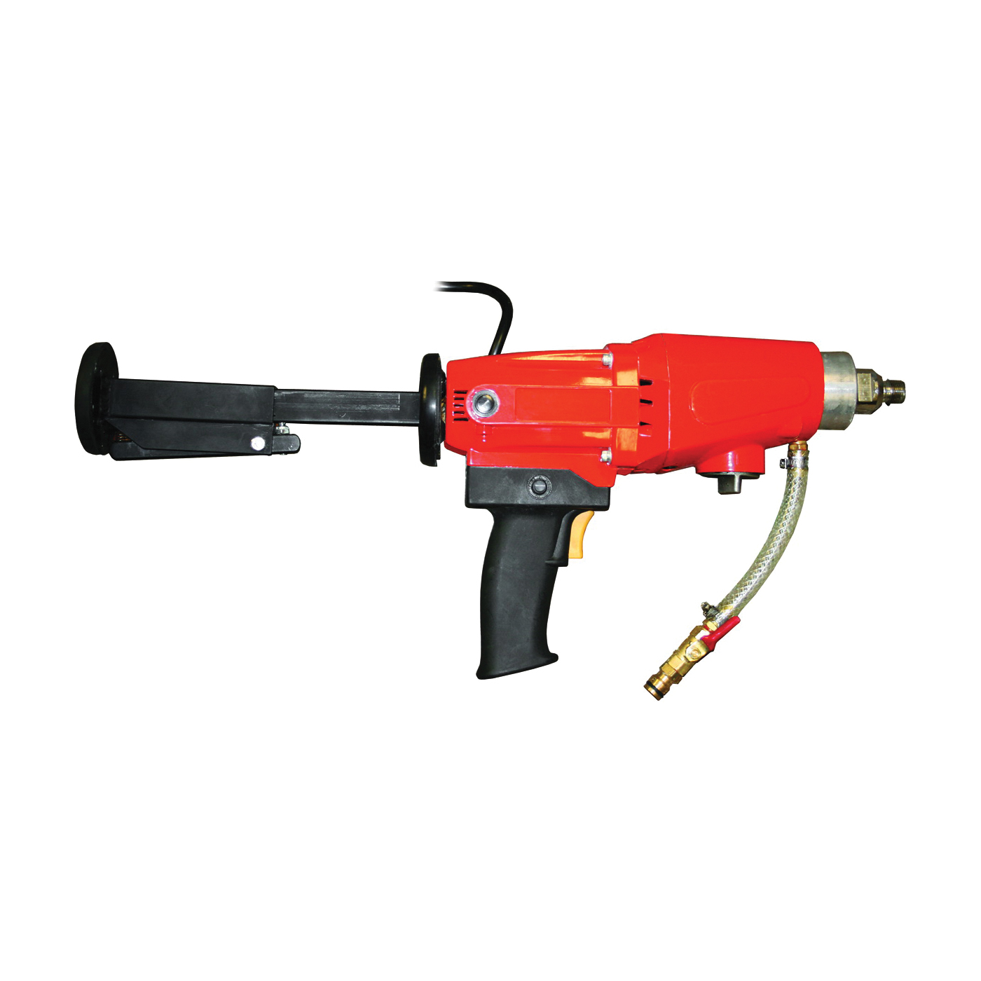 Picture of DIAMOND PRODUCTS 66672 Electric Drill, 115 V, 1300 W, 350 to 900 rpm No Load