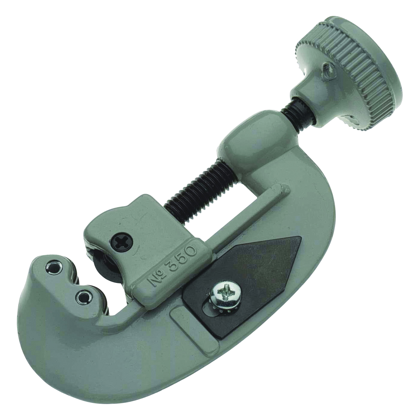 Picture of SUPERIOR TOOL 35236 Tube Cutter, 1-1/8 in Max Pipe/Tube Dia, 1/8 in Mini Pipe/Tube Dia, Steel Blade
