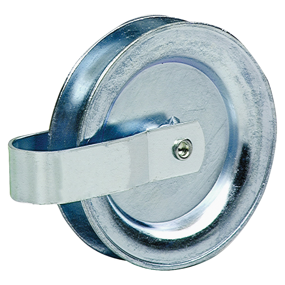Picture of Wellington 7096HD Rust-Proof Clothesline Pulley, 3-1/2 in OD, Metal