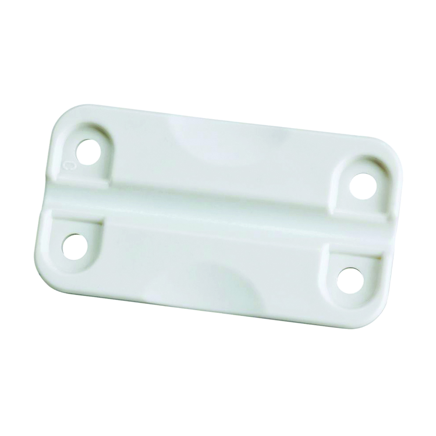 Picture of IGLOO 00024012 Ice Chest Hinge, Plastic, White