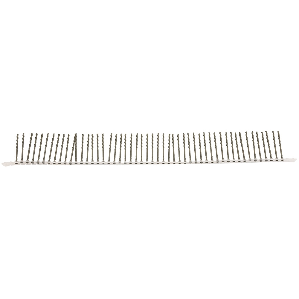 Picture of CAMO 0345343 Deck Screw, Carbon Steel