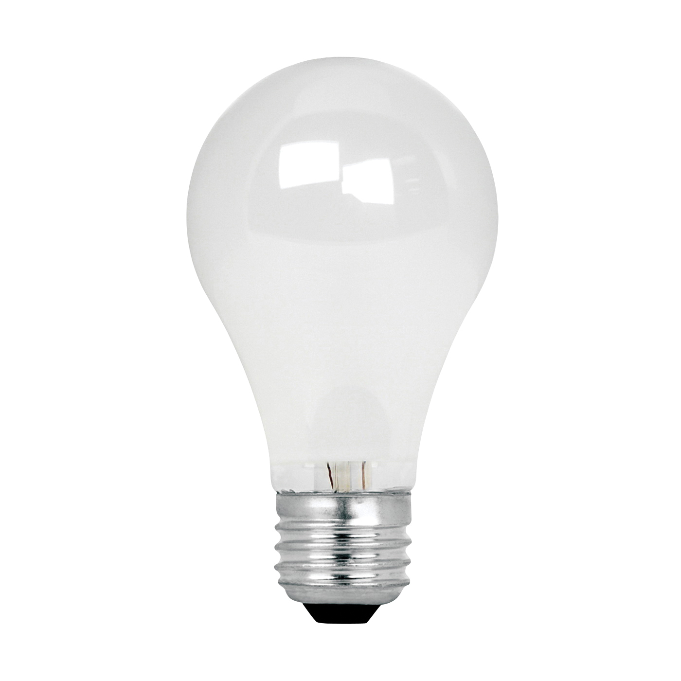Picture of Feit Electric Q29A/W/4/RP Halogen Lamp, 29 W, Medium E26 Lamp Base, A19 Lamp, Soft White Light, 310 Lumens