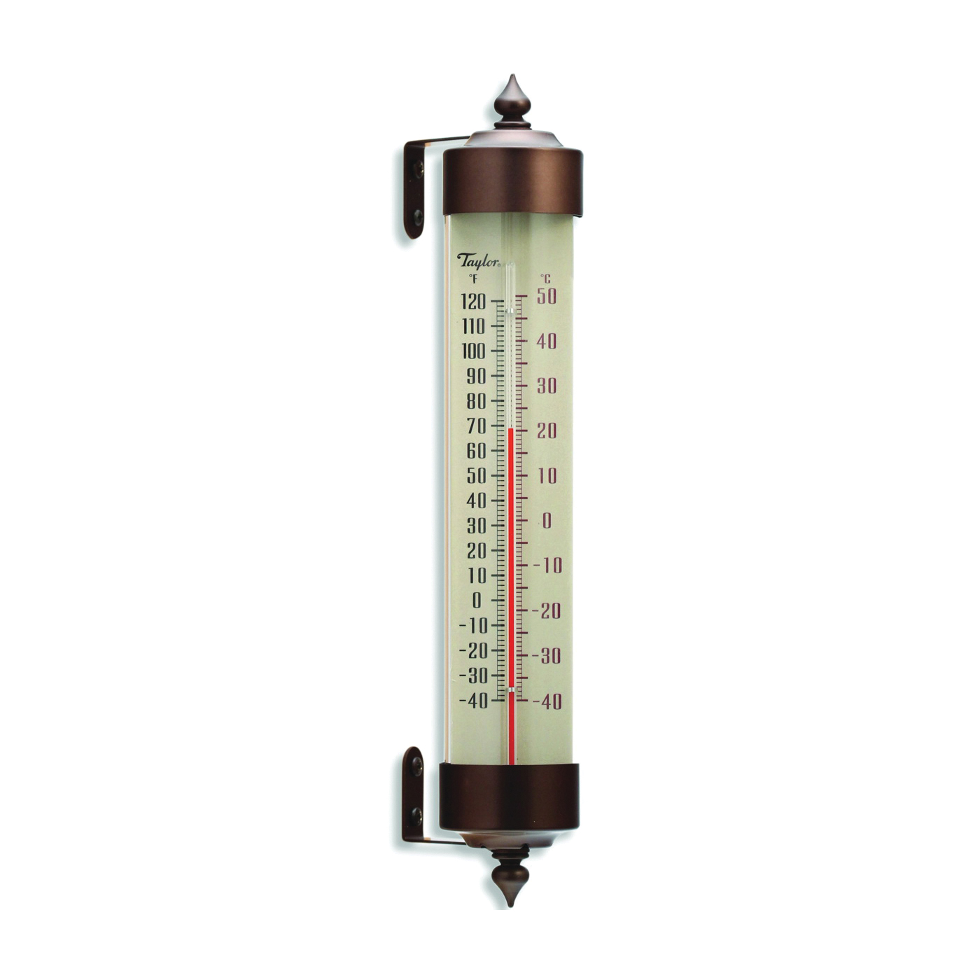 Picture of Taylor 482BZN Thermometer, -40 to 120 deg F