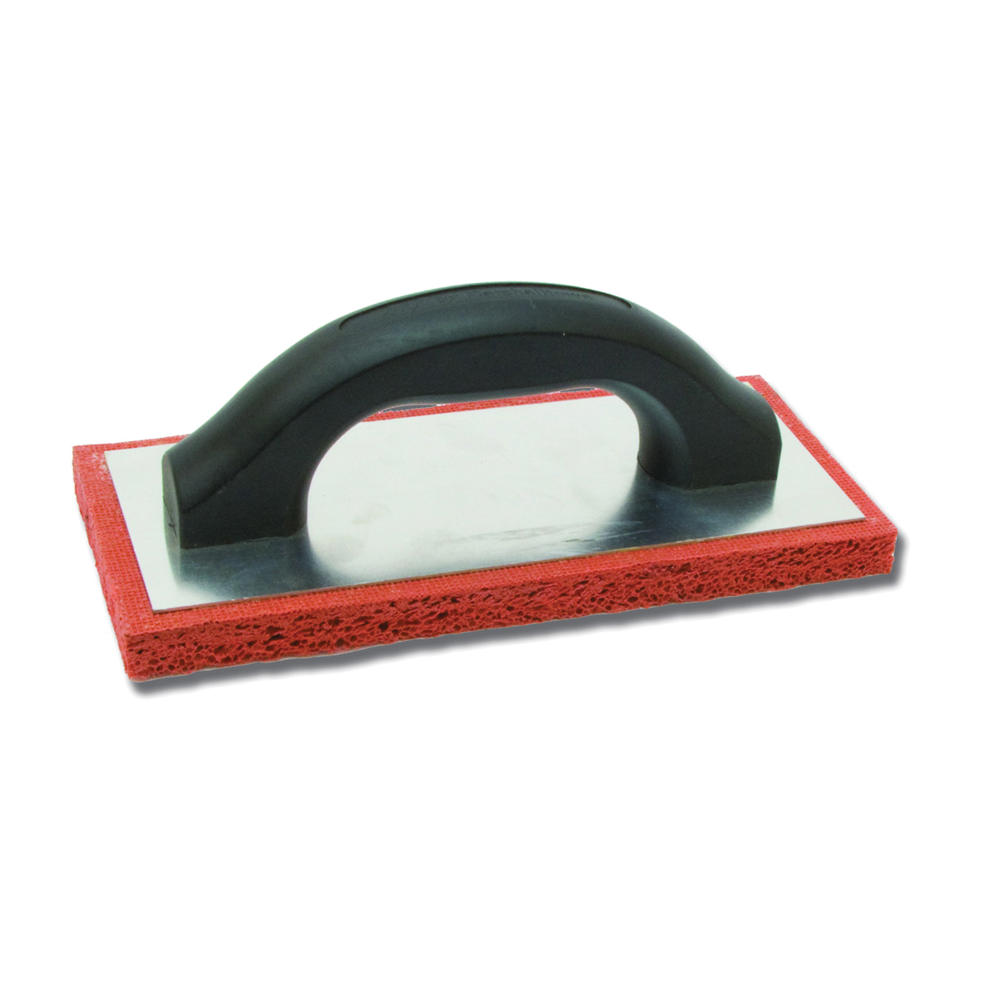 Picture of Marshalltown RRF94C Masonry Float, 9 in L Blade, 4 in W Blade, 5/8 in Thick Blade, Coarse Rubber Blade