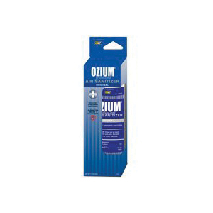 Picture of Auto Expressions OZIUM OZM-1 Air Freshener, 3.5 oz Package, Aerosol Can, Original