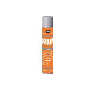 Picture of Auto Expressions OZIUM OZ-62 Air Freshener, 0.8 oz Package, Aerosol Can, Citrus