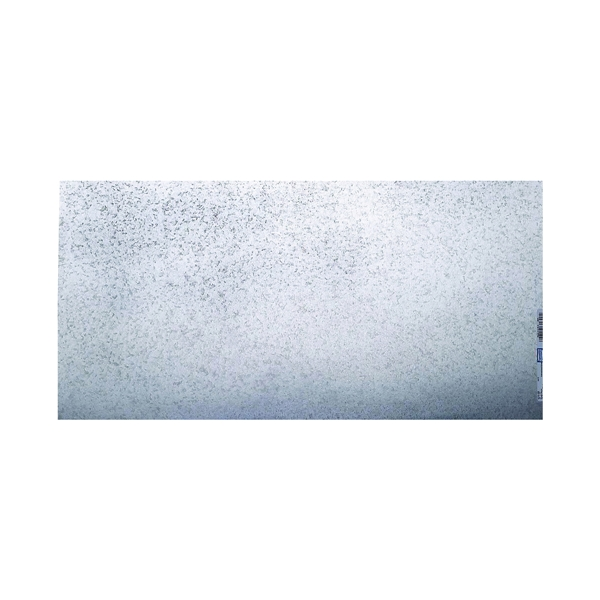 Picture of Stanley Hardware 4072BC Series 316299 Metal Sheet, 26 ga Thick Material, 12 in W, 24 in L, Galvanized Steel