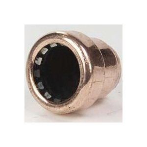 Picture of ELKHART PRODUCTS CopperLoc 10170885 Tube Cap, 1/2 in