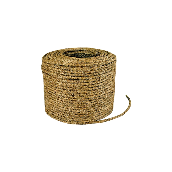 Picture of T.W. Evans Cordage 30-094 Rope, 1 in Dia, 300 ft L, Manila, Natural, Spool