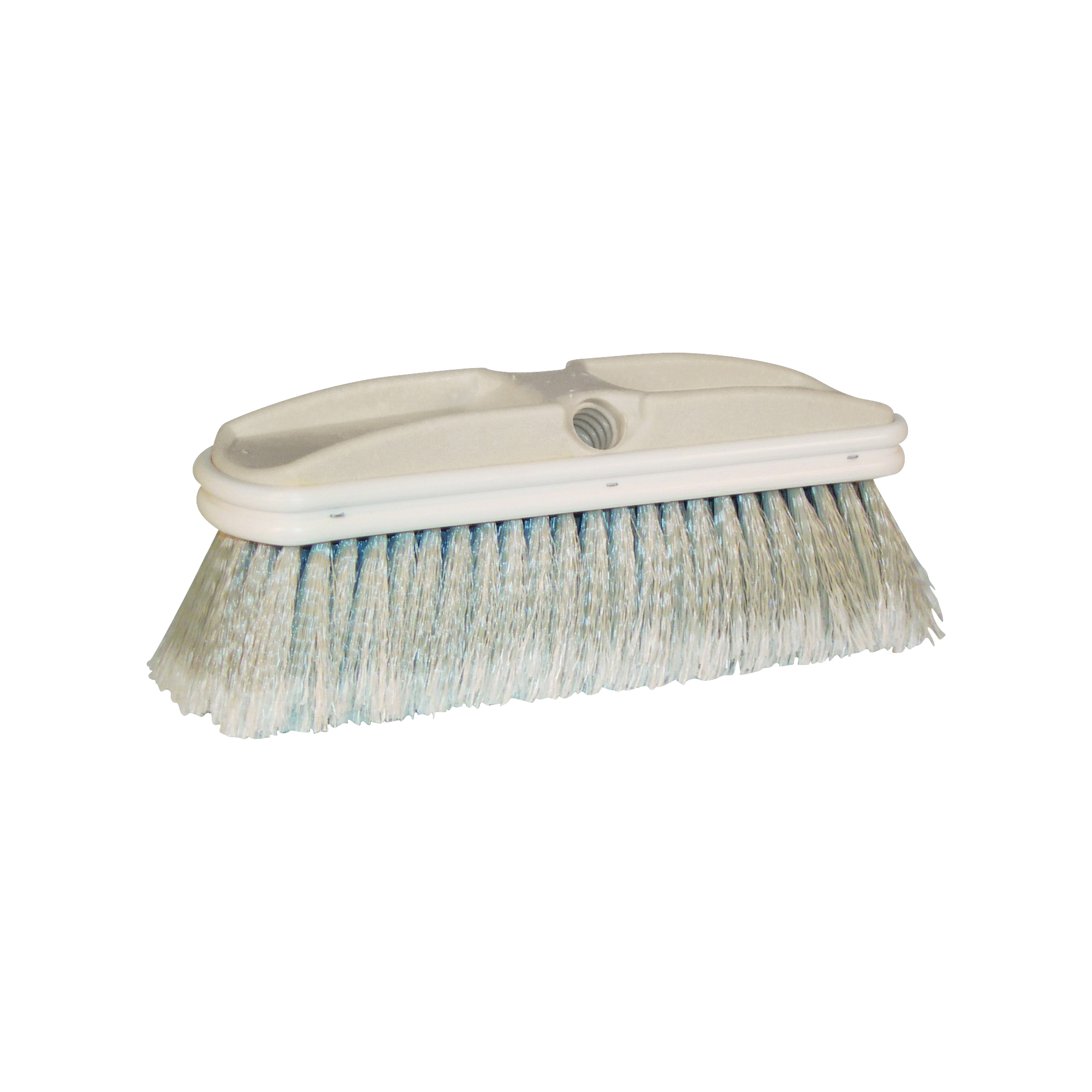 Picture of DQB 11713 Washing Brush, 2-1/2 in L Trim, 9 in OAL, Synthetic Trim, Poly Handle